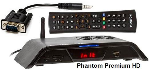 Phantom Premium HD