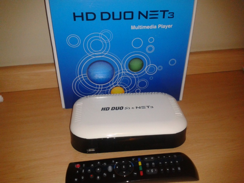 hd duo net 3 hd