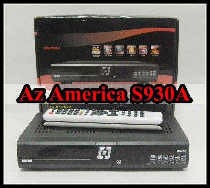 AZAMERICA S930A CLONE