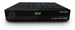 MEGABOX 2000 PLUS
