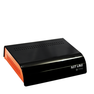 NETLINE X99 HD