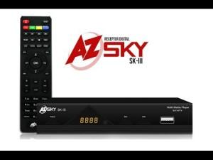 AZSKY-SK3