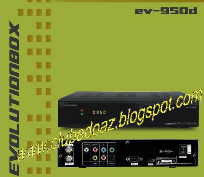 EV-950D