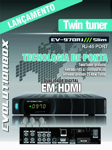 EV-970RJ SLIM