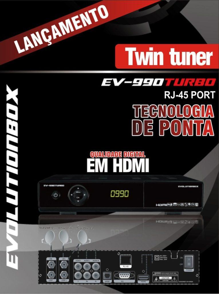 EV-990Turbo