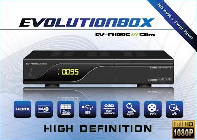 EV-FHD95