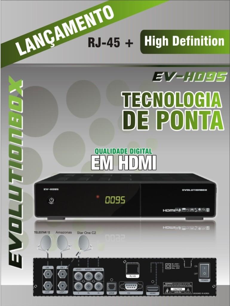 EV-HD95