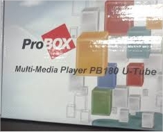 PROBOX 180 UTUBE