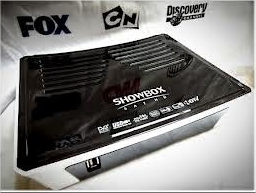 SHOW BOX SAT HD PLUS