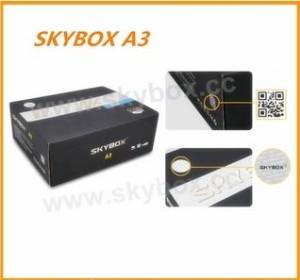 SKYBOX A3 A4 M5