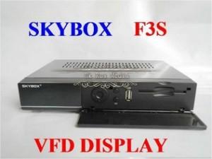 SKYBOX F3S F5S