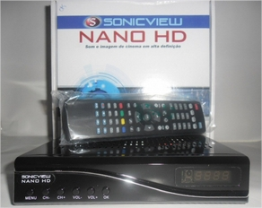 SONICVIEW NANO HD