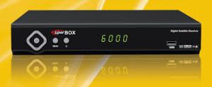 SUPERBOX NEW S8650