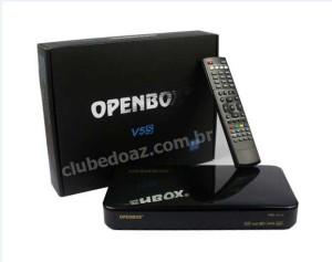 openbox vs5