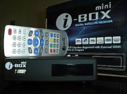 AZPLUS MINI IBOX TWIN - 07.05.2014