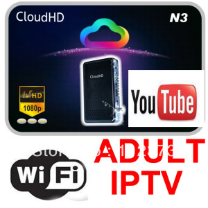 Cloud-HD-N3-FREE-IKS