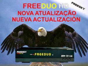 FREDUO HD