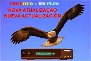 FREEDUO + plus