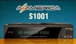 AZ AMERICA S1001