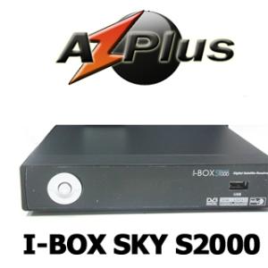 AZPLUS IBOX SKY S2000