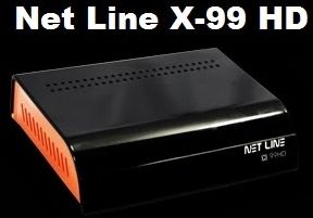 AZPLUS NETLINE X99 HD