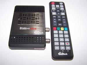 DuoSat- Blade- Micro