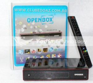 OPENBOX Z5