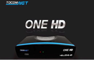 TOCOMNET ONE HD (CABO)