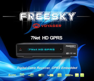 FREESKY 7net