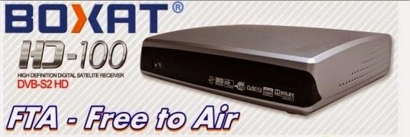 BOXAT HD 100