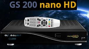 Globalsat GS 200 nano