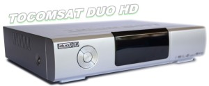 TOCOMSAT DUO HD