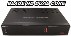 BLADE HD DUAL CORE