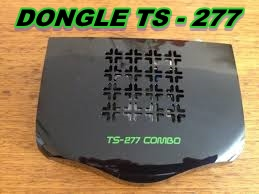 DONGLE TOCOMSAT TS 277