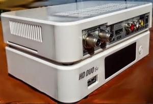 FREESATELITAL HD DUO S4