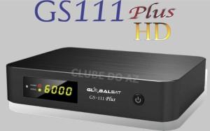 GLOBALSAT GS111 HD PLUS