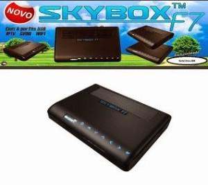 SKYBOX F7