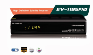 EVOLUTIONBOX EV-1195 FHD