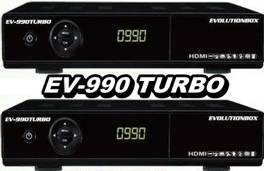 EVOLUTIONBOX EV-990 TURBO