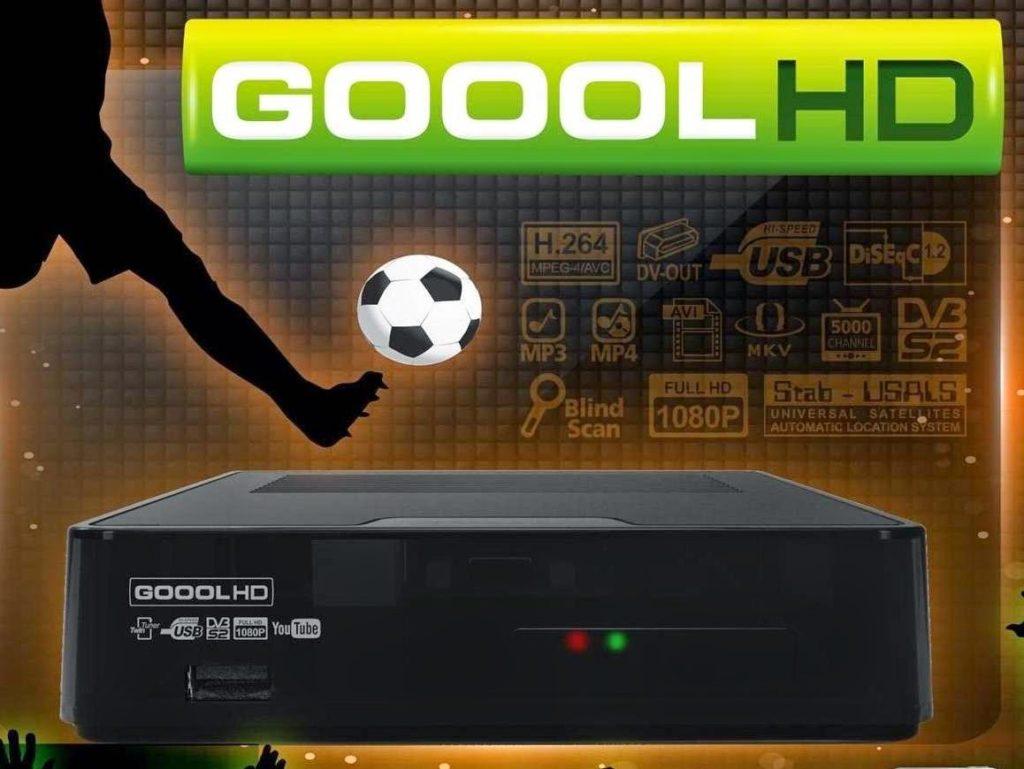 Resultado de imagem para TOCOMBOX GOOOL HD