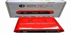ibox hd ultra