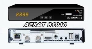 AZSAT S1010