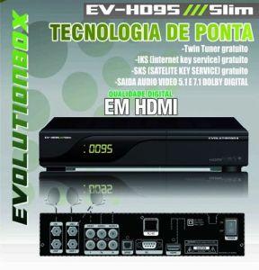 EV-HD95-SLIM