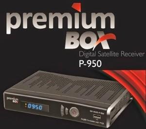 PREMIUMBOX 950 SD DUO