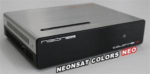 NEONSAT COLORS NEO