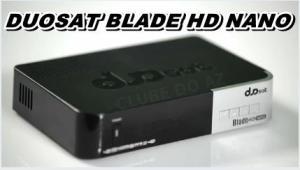 DUOSAT BLADE HD NANO