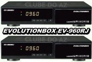 EVOLUTIONBOX-EV-960RJ
