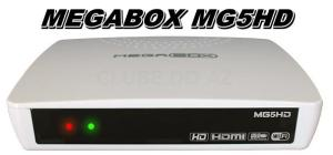 MEGABOX MG5HD