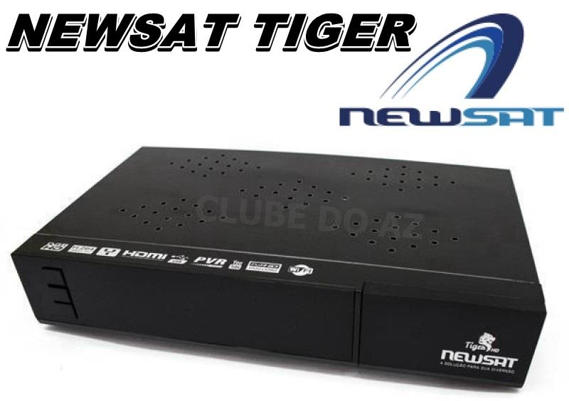 NEWSAT TIGER