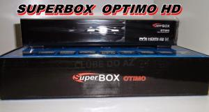 SUPERBOX OPTIMO HD